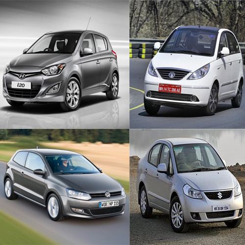 Special discounts On Run Out Car Models, cars,  car discounts,  maruti sx4,  tata vista,  volkswagen polo,  hyundai i20,  special discounts on cars this month,  automobile news,  list of special discounts on cars this month,  discounts on cars,  exchange car benefit,  old cars,  true value