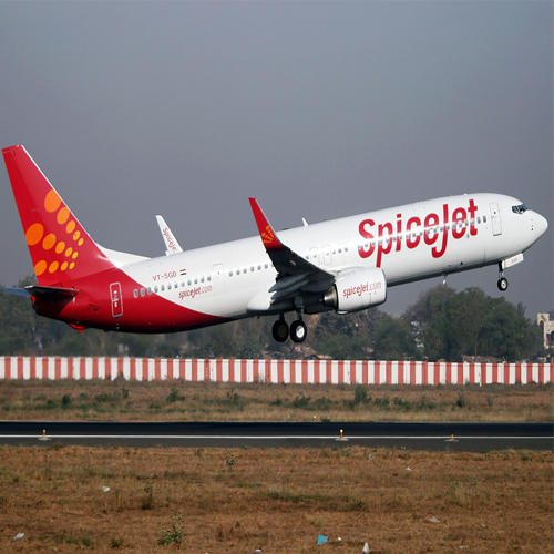 SpiceJet Offers Another Discount! , spicejet,  airline spicejet,  airlines in india,  spicejet fares,  low cost airline in india,  india,  india second largest airline,  special fare,  aircraft,  spicejet discounts,  ifairer
