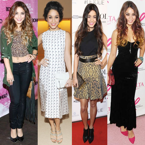 Steal the look! Vanessa Hudgens, vanessa hudgens,  vanessa hudgens style,  vanessa hudgens looks,  fashion trends,  celebrity style,  fashion accessories