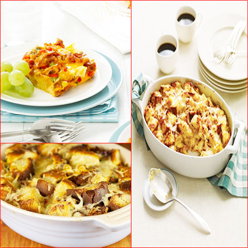 Strata RECIPES for your Kids and Family..., rich,  tasty main course,  main course recipe,  bread,  egg,  cheese,  ingredients,  strata recipes,  strata recipes for your kids and family,  recipe,  main course