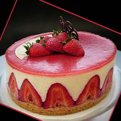 Strawberry Cake, strawberry cake,  fruit cake,  strawberry recipes,  recipes,  desserts