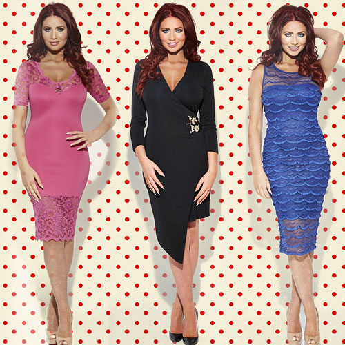 Summer collection of Amy Child