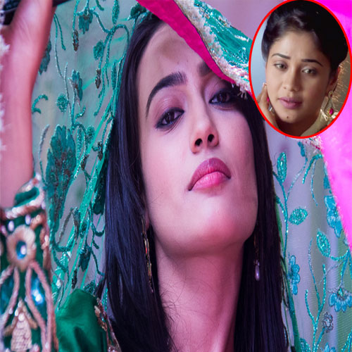 Sunehri's dupatta is dotted with bomb, sunehris dupatta is dotted with bomb,  surbhi jyoti to shoot a human bomb,  surbhi jyoti,  qubool hai,  qubool hai upcoming episode news,  tv gossip,  tv buzz,  tv serial latset updates,  ifairer