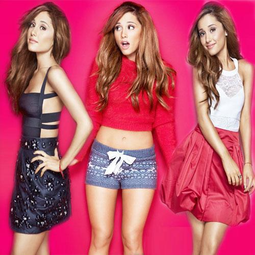 Super Cute: Ariana Grande graces Cosmopolitan , ariana grande,  ariana grande february 2014 cover of cosmopolitan,  ariana grande, photoshoot,  fashion trends 2014,  fashion accessories,  fashion tips