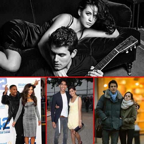 Surprising Breakups of Hollywood In 2014, surprising breakups of hollywood in 2014,  hollywood news,  hollywood gossips,  latest news,  ifairer