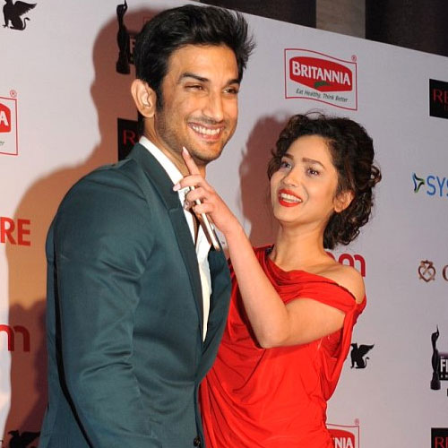 Sushant-Ankita getting married in December 2016, sushant-ankita getting married in december 2016,  sushant singh rajput,  ankita lokhande ,  bollywood news,  bollywood gossip,  bollywood news and gossip,  ifairer