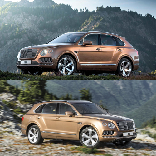 SUV Bentley Bentayga: World's fastest SUV launched in India , suv bentley bentayga: worlds fastest suv launched in india ,  worlds fastest suv bentley bentayga launched at rs 3.85 crore,  bentley bentayga,  the worlds fastest suv,  launched in india,  bentley launches worlds fastest suv bentayga in india priced at rs 3.85 crore,  technology,  automobiles,  ifairer
