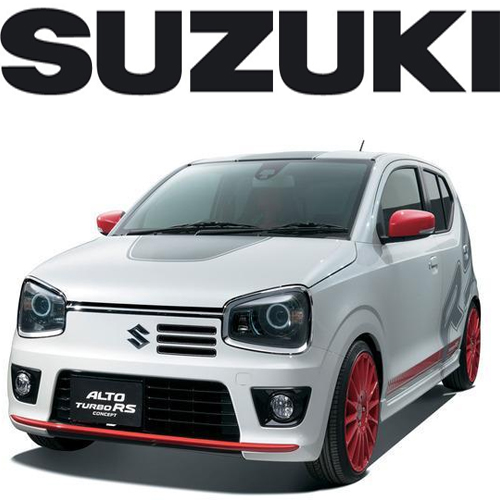 Suzuki Alto RS Turbo Released!, alto,  suzuki alto,  suzuki alto rs turbo,  price of suzuki alto rs turbo,  launch of suzuki alto rs turbo,  features,  maruti suzuki,  ifairer