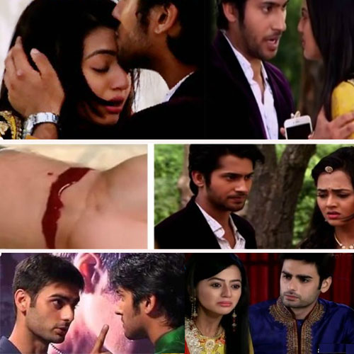 Swara to marry Lakshya post suicide bid