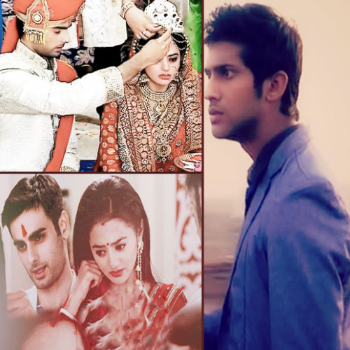 Swara-Sanskar to marry,Laksh fails to stop , swara and sanskar to get married,  laksh fails to stop,  swaragini upcoming episode news,  tv gossips latest updates,  tv serial news,  ifairer