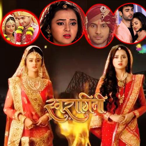 Swara-Sanskar get married, Lakshya marries another girl, swara-sanskar get married,  lakshya marries another girl,  swaragini upcoming episode news,  tv gossips,  indian tv serial news,  latest tv gossips,  tv serial updates,  tv gossips,  ifairer