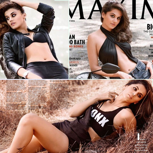 Taapsee Pannu sizzling on the cover page of Maxim, taapsee pannu,  taapsee pannu sizzling on the cover page of maxim,  taapsee pannu hot photoshoot,  taapsee pannu new cover girl of maxim magazine january 2016,  fashion trends 2015,  ifairer