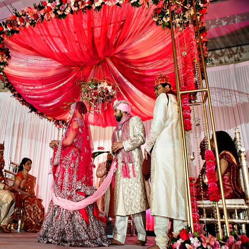 arranging a marriage in india essay