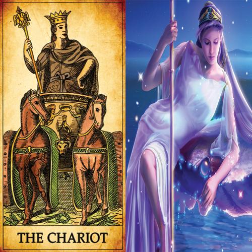 Tarot Cards of 12 Zodiac Signs Slide 5, ifairer com
