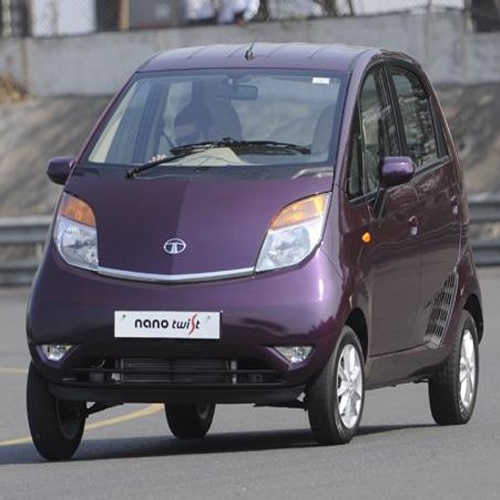 Tata Nano Twist XE Priced at Rs 2.06 lakh , tata nano twist xe,  tata nano power steering,  tata nano twist xe specifications,  car news,  cars in india,  tata nano twist xe price,  car price
