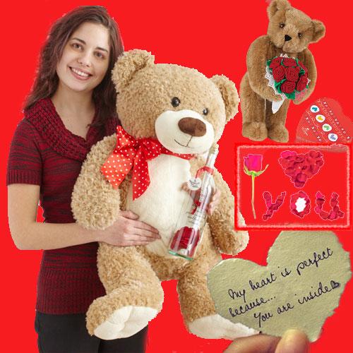 Teddy Day: last-minute gifting ideas! , teddy bear day,  unique gifting ideas,  teddy bear gifts,  what to gift on teddy bears day,  valentines week,  valentines day ideas,  gifting ideas,  teddy bears,  february 10,  teddy day