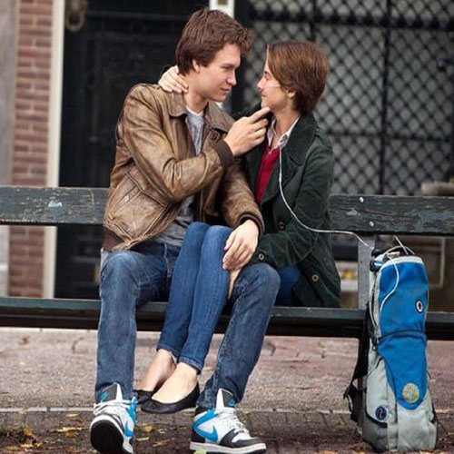 The Fault In our Stars To Be Made In Bollywood , the fault in our stars to be made in bollywood,  bollywood movie,  bollywood,  latest bollywood news,  bollywood news,  latest news,  the fault in our stars to be remade in hindi,  the fault in our stars will be re maked,  latest gossip,  tv gossip,