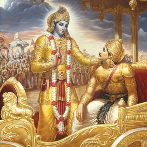 lord krishna and arjuna relationship marketing