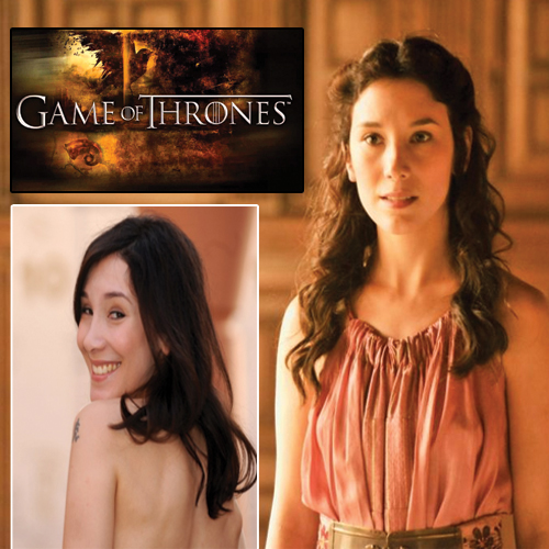 These 6 Adult Stars featured in Game of Thrones, these 6 adult stars featured in game of thrones,  adult stars who featured in got,  game of thrones featuring porn stars,  porn stars in game of thrones,  real life porn stars of game of thrones,  entertainment,  hollywood,  ifairer