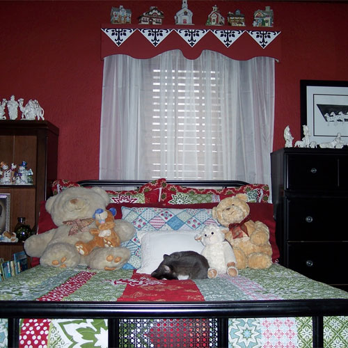 Tips To Decorate Home On Teddy Bear Day