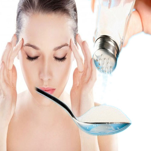 Too much salt consumption make changes in brain, too much salt consumption make changes in brain,  high salt intake increased blood pressure,  salt effects on brain,  health tips,  health care,  ifairer