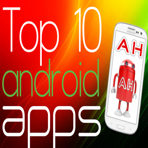 Top 10 Android Apps For November!, android apps,  android smartphone,  apps for android,  android,  google play,  top10 android apps,  apps for smartphone,  ifairer