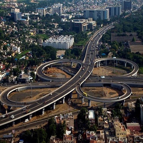 Top 10 best cities to live in india ifairer for Where is the best city to live
