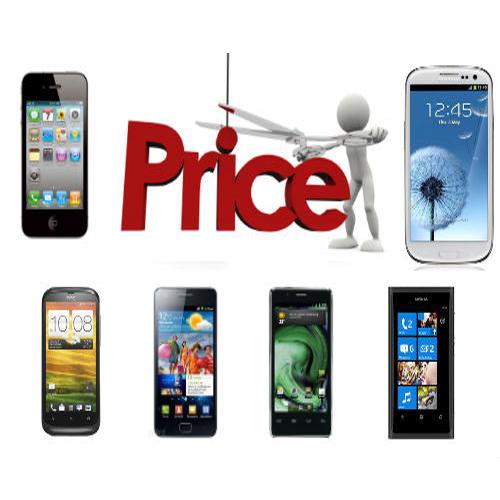 Top 10 Discounted Smartphones! , smartphone,  smartphones in india,  price of indian smartphone,  sony,  samsung,  htc,  nokia, price of smartphone in india,  ifairer