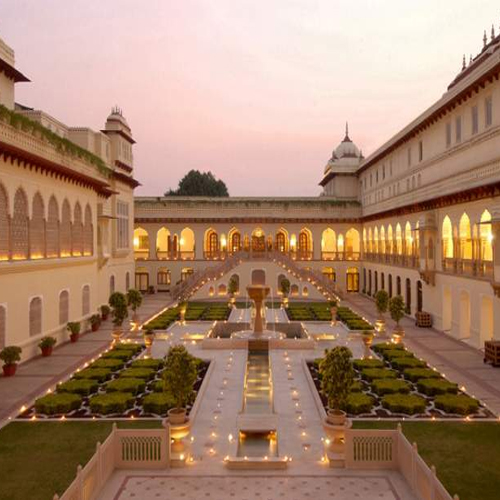 Top 10 Most Expensive Hotels In India! Slide 2, ifairer.com