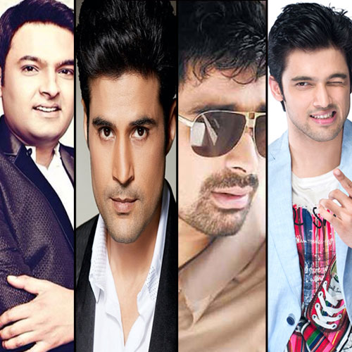 Top 10 Most hottest TV male face of 2015, top 10 most hottest tv male face of 2015,  most hottest tv male face of 2015,  tv gossips,  indian tv celebs news,  tv male face of 2015,  tv celebs news,  ifairer