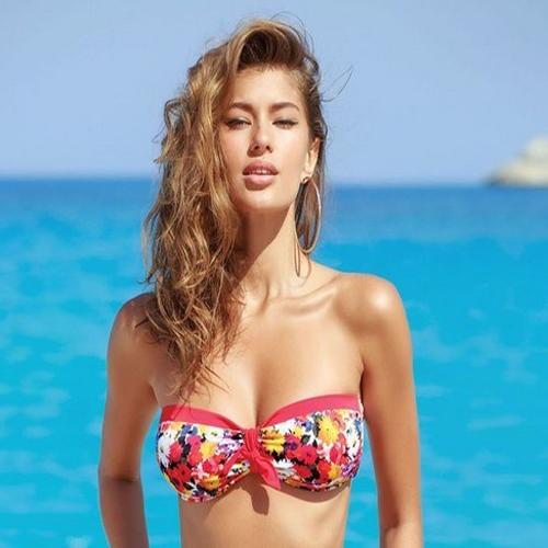 model russian Bikini