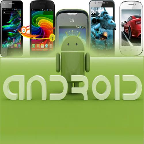 Top 10 Smartphones Below Rs 3,000!, smartphones,  cheap smartphones,  android kitkat smartphones,  smartphones in india,  android kitkat mobiles,  ifairer