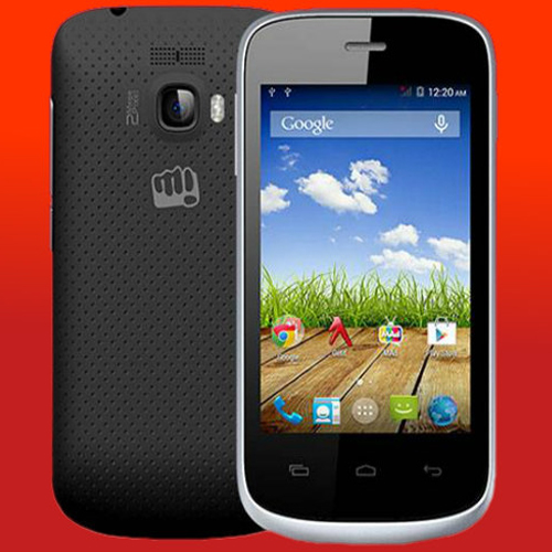 Proof attached micromax android phones below 3000 rs second method
