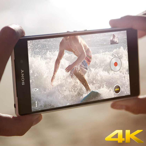 10 Smartphones Which Can Record 4K Videos, smartphones,  android smartphones,  smartphones with 4k video recording,  4k recording,  smartphones in india,  ifairer