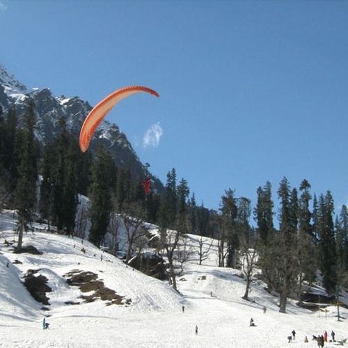 Top 10 winter holiday destinations in india slide 2 for Top 10 winter getaways