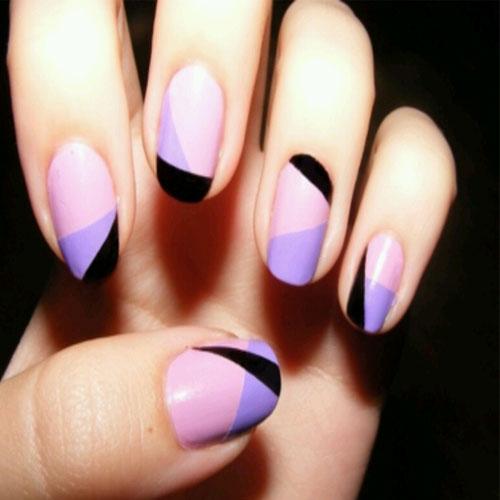 Top 15 Nail Art Designs Slide 14, ifairer.com