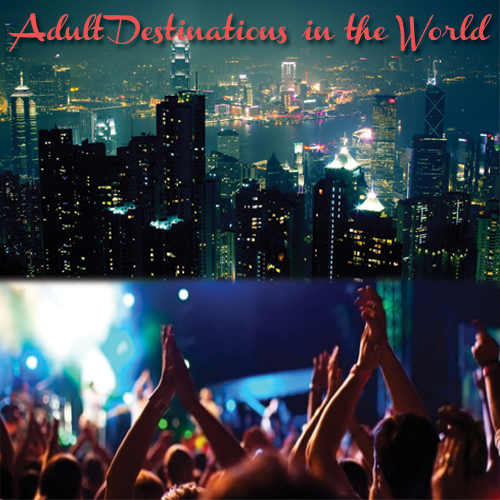 Adult Travel Destinations 88