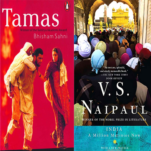 Top 5 Books That Captured India, 5 books that captured india,  books in india,  indian books,  books,  book reading,  a suitable boy,  shantaram,  the city of joy,  midnights children,  butter chicken in ludhiana,  maximum city,  ifairer