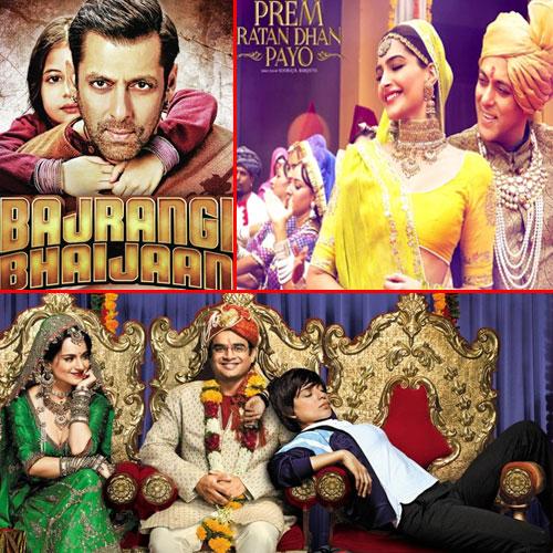Top 5 Highest grossing B'wood movies of 2015, top 5 highest grossing bollywood movies of 2015,  highest grossing bollywood movies of 2015,  bollywood news,  bollywood gossip,  latest bollywood updates,  bollywood news and gossip,  ifairer