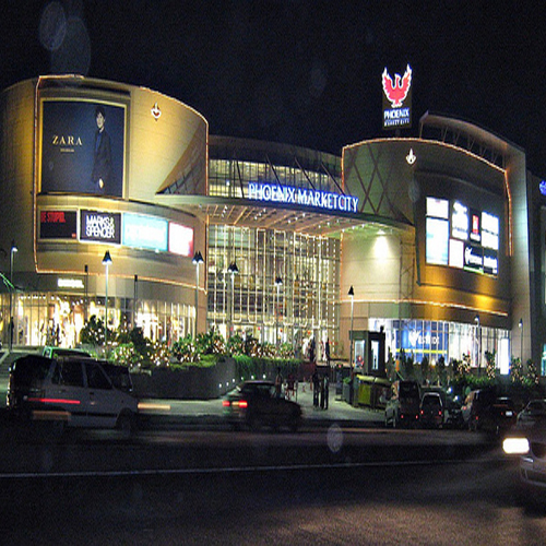 57375537398 Top 5 Largest Shopping Malls In India! Slide 4