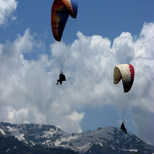 Top 5 paragliding places in India  , top 5 paragliding places in india,  adventuires places in india,