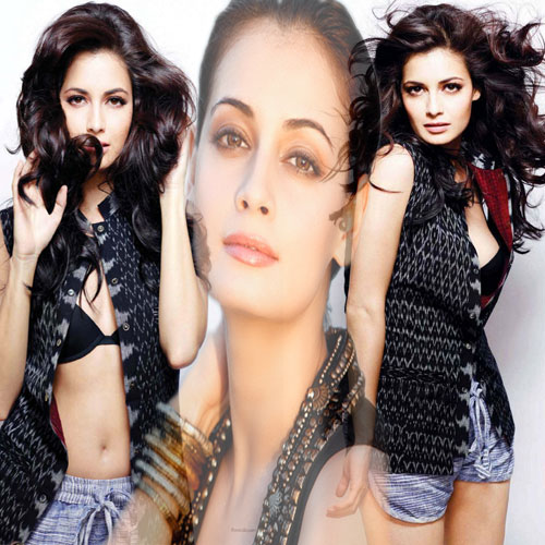 Top 5 Songs of B'Day Girl Dia Mirza, top 5 songs of bday girl dia mirza,  dia mirza,  dia mirza best songs,  bollywood news,  bollywood gossip,  latest bollywood updates,  bollywood divas birthday special,  ifairer