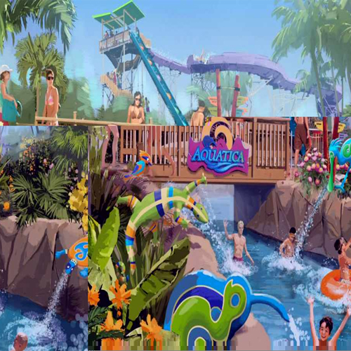 Top 5 Theme Parks in India!, theme parks,  theme parks in india,  adventure parks,  adventure parks in india,  water parks,  water parks in india,  ifairer