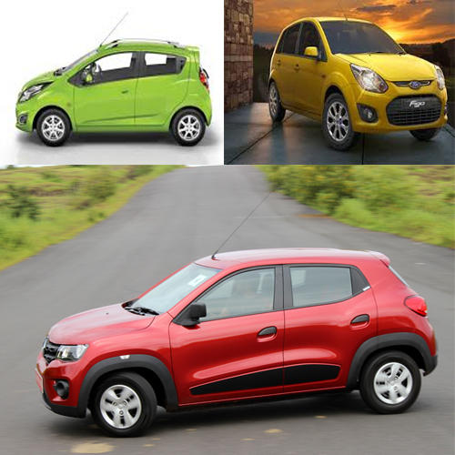 Cars That Will Be Discontinued From India This Year