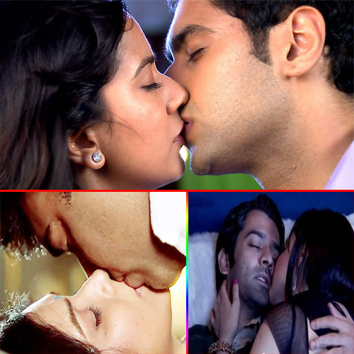 parth samthaan and niti taylor relationship tips