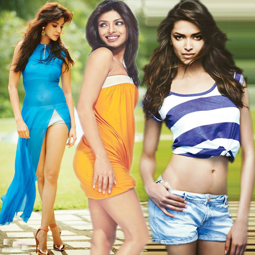 Top 7 B-Town's Most Stylish Divas , top 7 b-town most stylish divas,  stylish divas of bollywood,  most stylish bollywood actresses,  bollywood news,  bollywood gossip,  latest bollywood updates,  ifairer