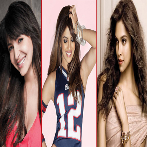 Top 7 Self Made Bollywood Actresses, top self made bollywood actresses,  self-made stars of bollywood,  self made icon of hindi film industry,  self made bollywood actress with non-filmy background,  top self made btown actresses,  entertainment,  bollywood,  ifairer