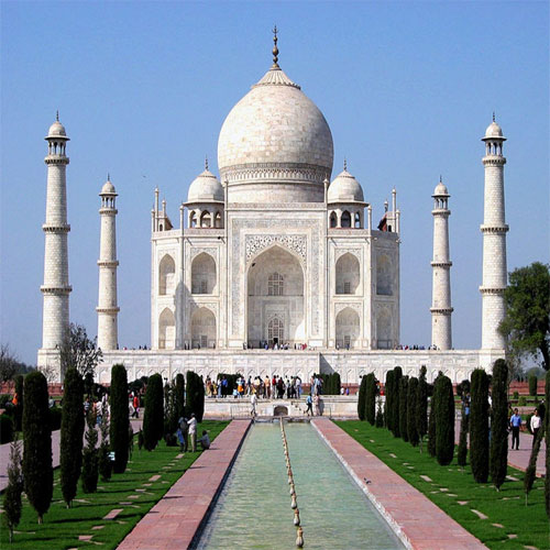Top 7 Tourist Attractions in India