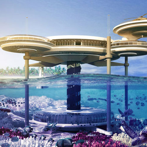 Top 8 Unusual Luxury Retreats, top 8 unusual luxury retreats, best luxury hotels of the world,  luxury in your budget,  luxury in your budget,  the underwater room at the manta resort,  pemba island,  zanzibar, the mirrorcube at the treehotel,  sweden, bambu indah hotel,  ubud,  bali,  glass igloos at kakslauttanen arctic resort,  finland,  le grotte della civita,  matera,  italy,  iglu dorf in engelberg-itlis,  germany, tsala treetop lodge in harkerville,  south africa, amangiri in canyon point,  utah,  usa,  retreats of the world