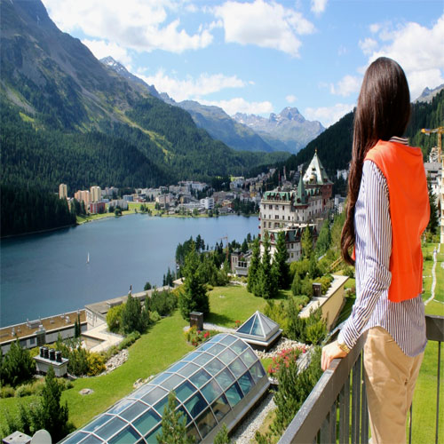 Top Romantic Places in the world, top romantic places in the world, top honeymoon destination in the world, places for the romantic couple